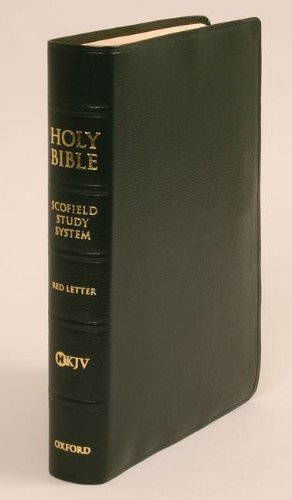 9780195275315: The Scofield® Study Bible, NKJV