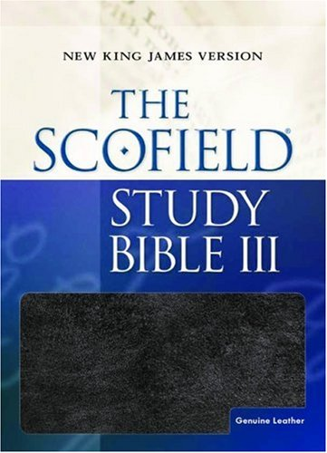 9780195275360: The Scofield® Study Bible III, NKJV (Pack May Vary)