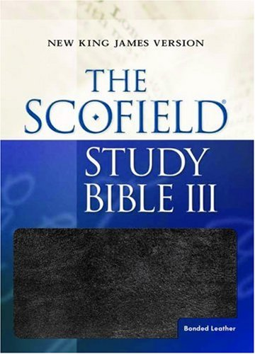 9780195275445: The Scofield® Study Bible, NKJV: New King James Version