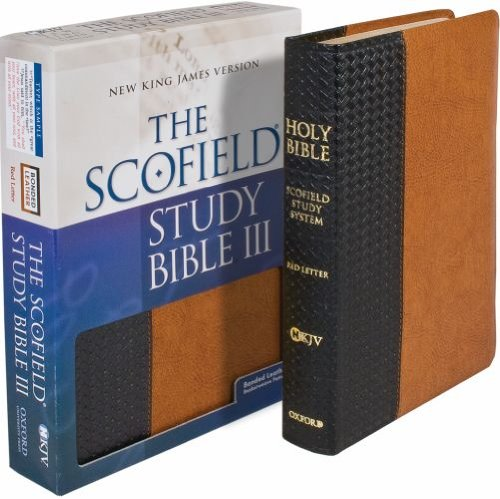9780195275582: The Scofield® Study Bible III, NKJV