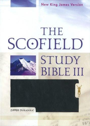 9780195275599: The Scofield® Study Bible III, NKJV