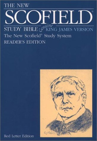 9780195277357: Holy Bible: The New Scofield Study Bible : King James Version Readers Edition