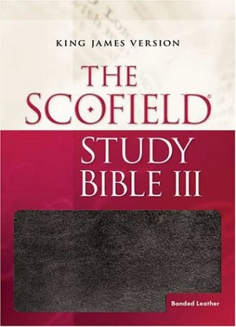 9780195278545: The Scofield® Study Bible III, KJV