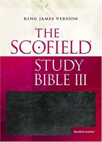 9780195278644: The Scofield® Study Bible III, KJV