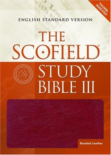 9780195278774: The Scofield® Study Bible III, ESV