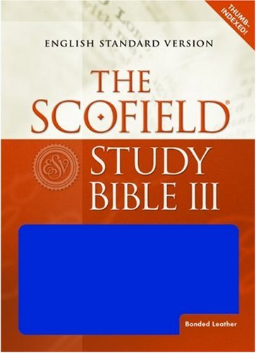 9780195278781: The Scofield® Study Bible III, ESV