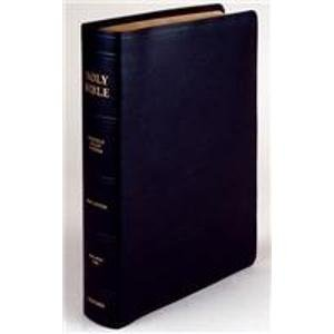 9780195278910: The Scofield� Study Bible III, HCSB, Bonded Leather Black Indexed: Holman Christian Standard Bible