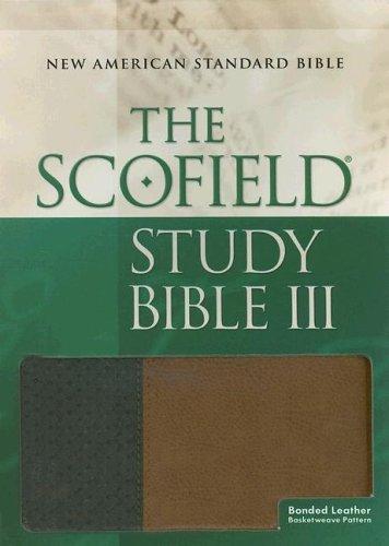 9780195279078: The Scofield® Study Bible III, NASB: New American Standard Bible