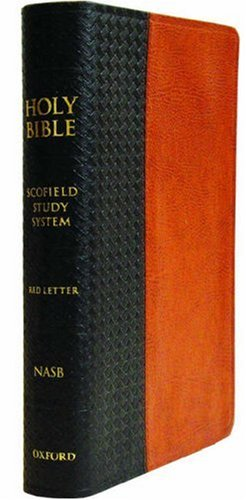 9780195279085: The Scofield® Study Bible III, NASB: New American Standard Bible
