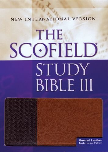 9780195280142: The Scofield® Study Bible III, NIV