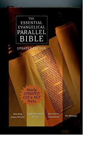 9780195281804: Essential Evangelical Parallel Bible