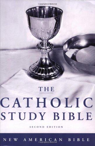 9780195282788: The Catholic Study Bible