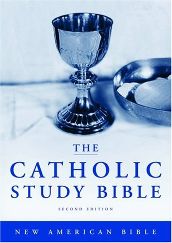 9780195282801: The Catholic Study Bible, 2nd Edition