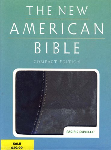 9780195282924: The New American Bible
