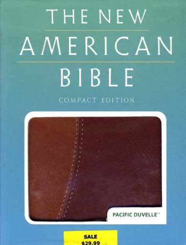 9780195282931: The New American Bible
