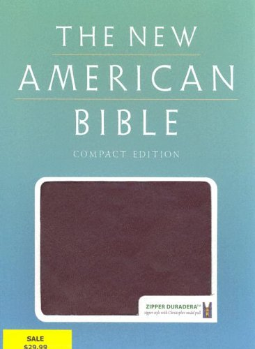 9780195282955: The New American Bible