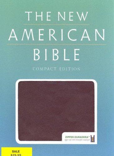 The New American Bible: Oxford University Press