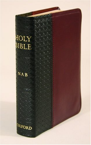 9780195282962: The New American Bible