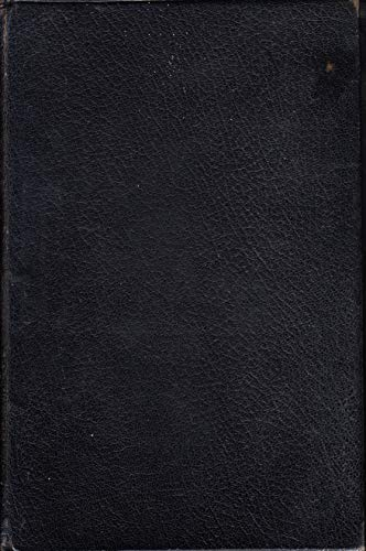 9780195283716: Holy Bible: New Oxford Annotated Bible With the Apocrypha : An Ecumenical Study Bible : New Revised Standard Version/Black Leather/9914A