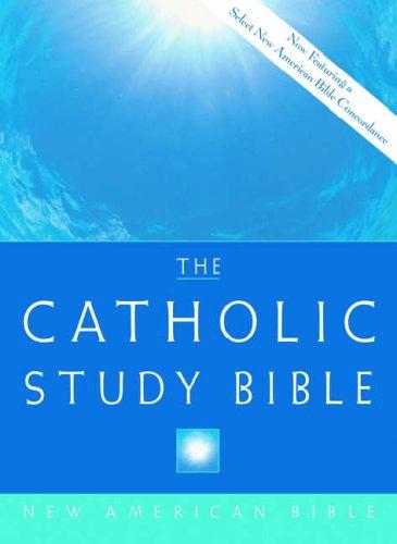 9780195283891: Catholic Study Bible: New American Bible, No 4200