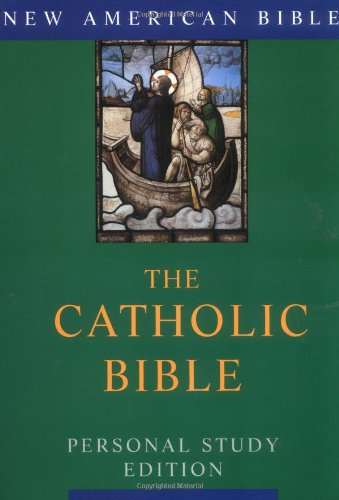 9780195284058: The Catholic Bible: Personal Study Edition