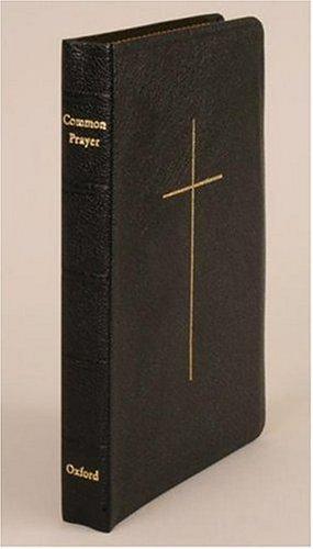 9780195285079: The 1928 Book of Common Prayer