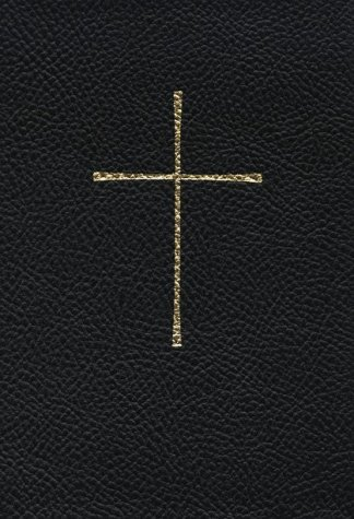9780195287134: Book of Common Prayer (1979, Personal Size Economy, Black)