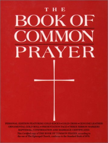 9780195287240: The 1979 Book of Common Prayer, Personal Edition