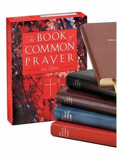 9780195287257: The 1979 Book of Common Prayer, Personal Edition