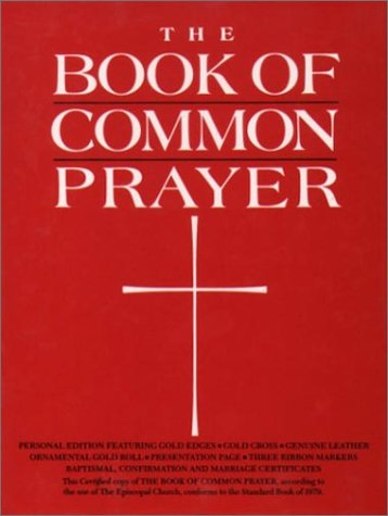 9780195287271: The 1979 Book of Common Prayer, Personal Edition