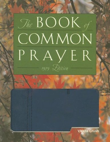 9780195287738: The 1979 Book of Common Prayer