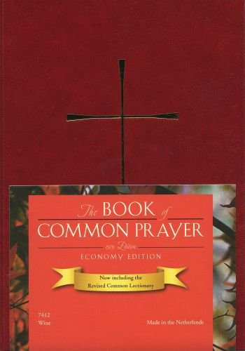 9780195287769: 1979 Book of Common Prayer Economy Edition