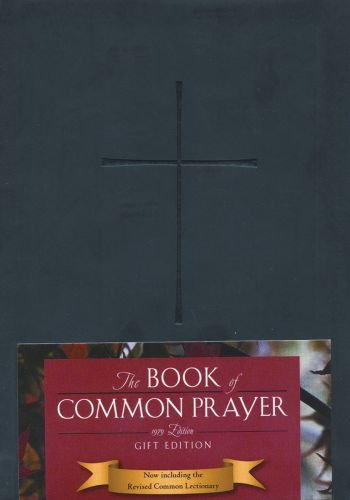 9780195287776: Book of Common Prayer (1979 Gift Edition)