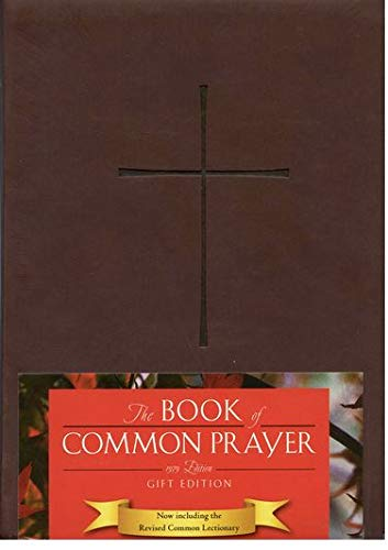 9780195287790: 1979 Book of Common Prayer, Gift Edition
