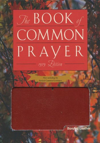 9780195287820: 1979 Book of Common Prayer Personal Edition