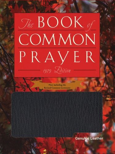 1979 Book of Common Prayer Personal Edition: Oxford University Press
