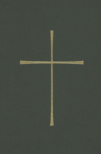 9780195287899: 1979 Book of Common Prayer, Reader's Edition