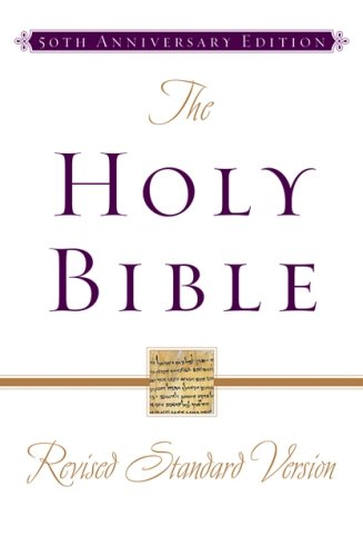 9780195288070: The Revised Standard Version Bible