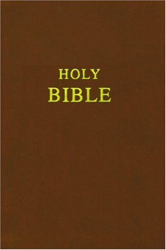 9780195288179: The New Revised Standard Version Bible