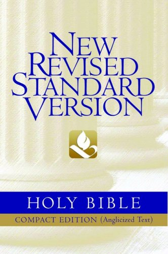 9780195288216: The New Revised Standard Version Bible