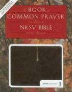 9780195288353: The 1979 Book of Common Prayer and The New Revised Standard Version Bible with the Apocrypha
