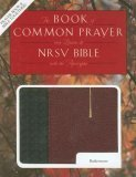 9780195288360: The 1979 Book of Common Prayer and The New Revised Standard Version Bible with the Apocrypha