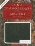 9780195288377: The 1979 Book of Common Prayer and The New Revised Standard Version Bible with the Apocrypha