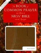 9780195288384: 1979 Book of Common Prayer (RCL edition) and the New Revised Standard Version Bible with the Apocrypha