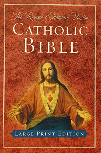 9780195288704: Revised Standard Version Catholic Bible
