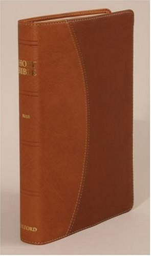 9780195289046: The New American Bible, Reader's Edition