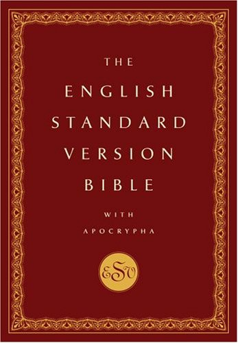 9780195289107: English Standard Version Bible with Apocrypha