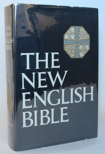 The New English Bible (Standard Edition): na