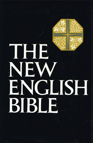9780195294057: The New English Bible, No. 5100