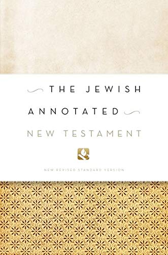 9780195297706: The Jewish Annotated New Testament